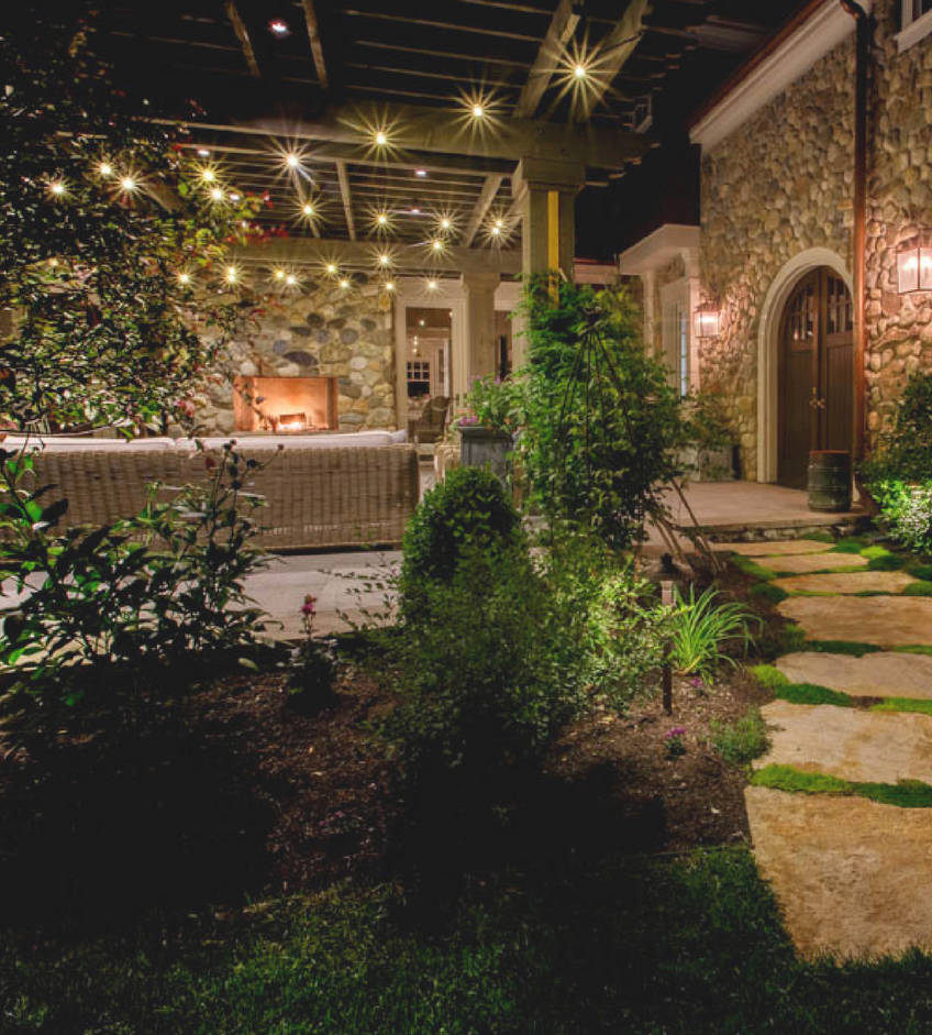 Fall In Love With These Landscape Lighting Trends For 2018 4