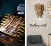 Matheny Wall Add A Special Glow To Your Interior Design With Matheny Wall! Matheny Wall 100x90