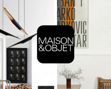 The Most Iconic Pieces Of DelightFULL You'll See At Maison et Objet!