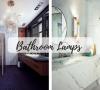 bathroom lighting fixtures! Trend Of The Week: Bathroom Lighting Fixtures! Trend Of The Week Bathroom Lighting Fixtures 100x90