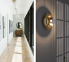 Hallway Lighting Fixtures Trend Of The Week: Hallway Lighting Fixtures To Welcome Your Guests! Trend Of The Week Hallway Lighting Fixtures 100x90