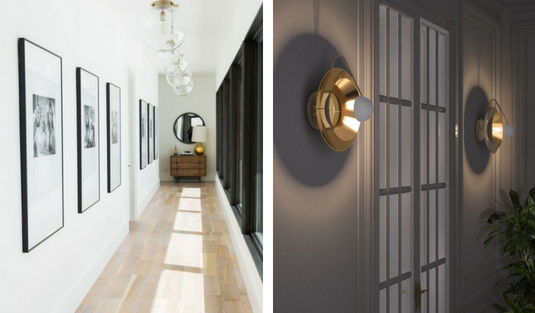 Hallway Lighting Fixtures Trend Of The Week: Hallway Lighting Fixtures To Welcome Your Guests! Trend Of The Week Hallway Lighting Fixtures