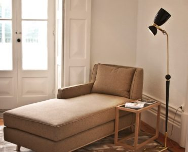DelightFULL's Floor and Wall Lamps You'll See at Maison et Objet!