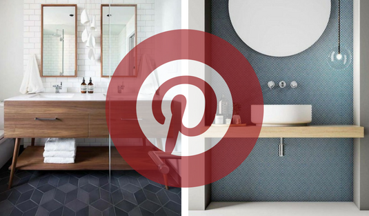 Mid Century Bathroom Décor What Is Hot On Pinterest: Mid Century Bathroom Décor! bathroom decor