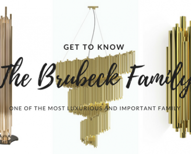 Get To Know The Entire Family Of Brubeck Lamp!