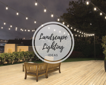 Fall In Love With These Landscape Lighting Trends For 2018