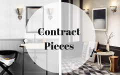 maison et objet Contract Pieces You'll See At Maison et Objet! Contract Pieces 240x150