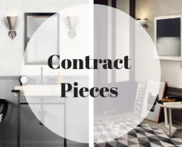 Contract Pieces You'll See At Maison et Objet! maison et objet Contract Pieces You'll See At Maison et Objet! Contract Pieces 371x300