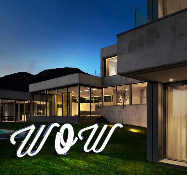 Graphic Collection: Outdoor Lighting In Your Home!