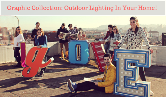 Outdoor Lighting Graphic Collection: Outdoor Lighting In Your Home! Graphic Collection  Outdoor Lighting In Your Home