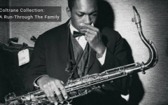 coltrane collection Coltrane Collection: A Run-Through The Family breakfast lunch www