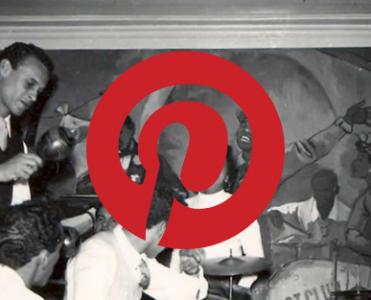 What's Hot On Pinterest: Jazz Inspired Decor