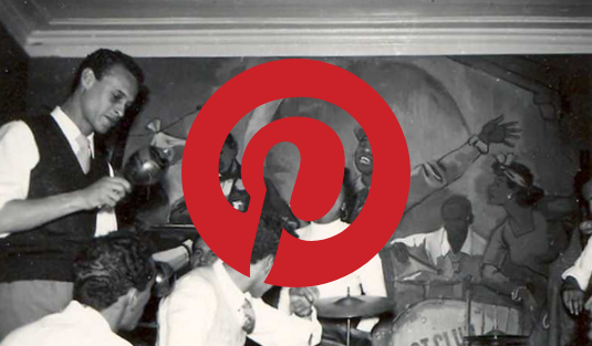 jazz inspired decor What's Hot On Pinterest: Jazz Inspired Decor brunch 1