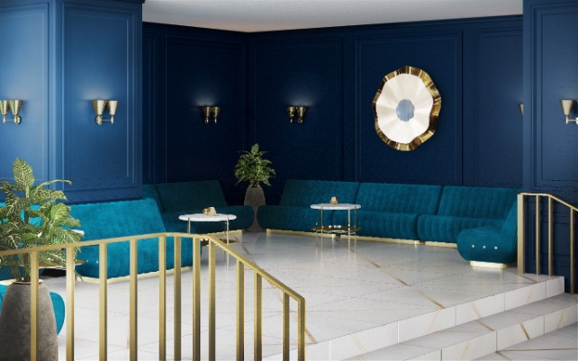 maison et objet Contract Pieces You'll See At Maison et Objet! charles wall ambience 04 HR