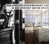 mid-century contemporary lighting Mid-Century Contemporary Lighting in Mid-Century United States dazzle 100x90