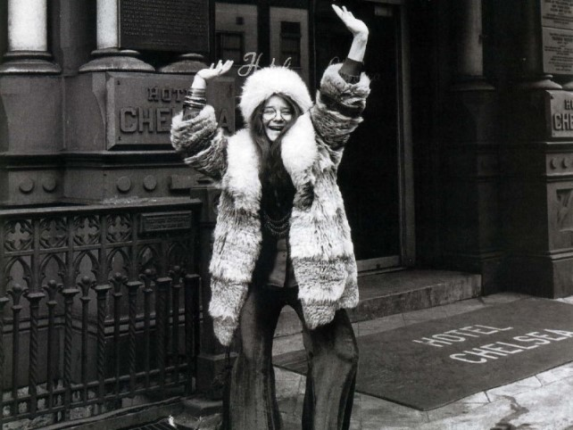 janis lamp Janis Lamp: A Janis Joplin Inspired Lamp! 1 2