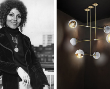 Trend of The Week: 'Come Back To Me' Laine Lamp!