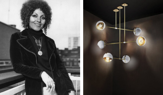laine lamp Trend of The Week: 'Come Back To Me' Laine Lamp! Foto capa cl