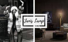 janis lamp Janis Lamp: A Janis Joplin Inspired Lamp! foto capa CL 1 240x150