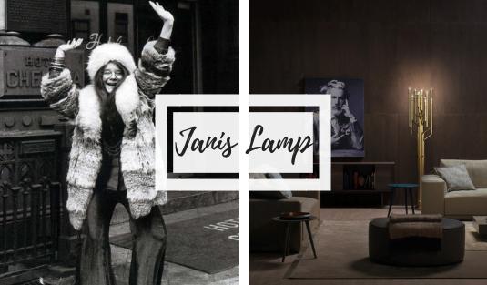 janis lamp Janis Lamp: A Janis Joplin Inspired Lamp! foto capa CL 1