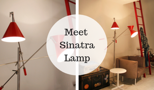 sinatra lamp Trend of The Week: Sinatra Lamp Will Make You Sing New York! foto capa cl 3