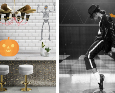 5 Incredible Halloween Costumes Inspired By DelightFULL's Lamps!