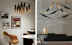 Black Lighting Pieces Trend Of The Week: Black Lighting Pieces! foto capa contemporary 240x150