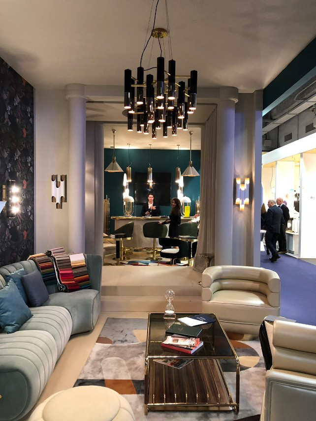 Contemporary Lighting You Have to See (And Get!) at Equip Hotel 2018! contemporary lighting Contemporary Lighting You Have to See (And Get!) at Equip Hotel 2018! 1 2
