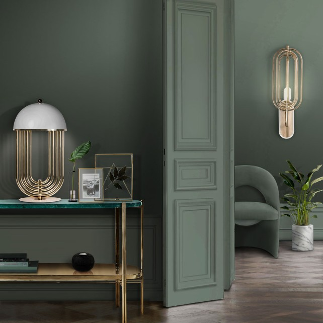 Trend of The week trend of the week Trend of The Week: Turn Turner Lamp as Many Times as You Want! 1 7