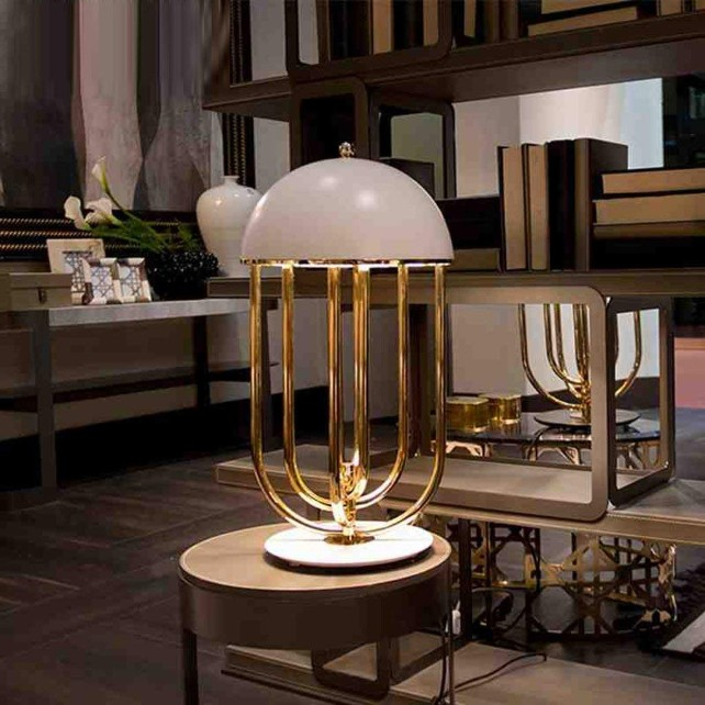 Trend of The week trend of the week Trend of The Week: Turn Turner Lamp as Many Times as You Want! 3 7