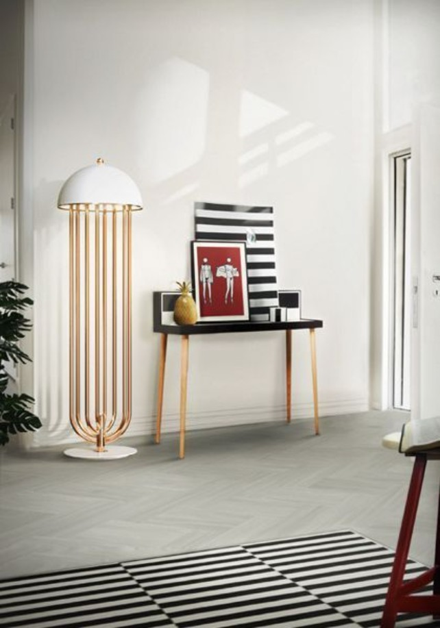 What is Hot on Pinterest: Contemporary Floor Lamps and Where to Get Them! contemporary floor lamps What is Hot on Pinterest: Contemporary Floor Lamps and Where to Get Them! 4 7