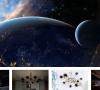 astronomy lighting pieces Astronomy Lighting Pieces A Mid-Century Collection Design sem nome 1 2 100x90