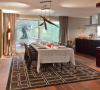 dining room Renovate Your Dining Room With A Mid-Century Piece Renovate your dining room 100x90