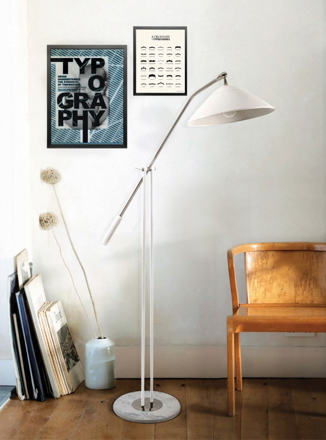 What Is Hot On Pinterest: White Floor Lamps! white floor lamps What Is Hot On Pinterest: White Floor Lamps! armstrong floor ambience 01 HR