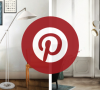 white floor lamps What Is Hot On Pinterest: White Floor Lamps! foto capa cl  100x90