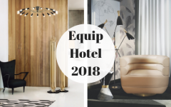 mid century floor and suspension lamps Mid Century Floor And Suspension Lamps You'll See At Equip Hotel! foto capa cl 1 240x150