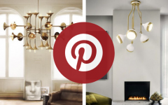gold suspension lamps What is Hot on Pinterest: Gold Suspension Lamps and Where to Get Them! foto capa cl 2 240x150