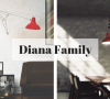 trend of the week Trend Of The Week: Turn Up The Quiet With Diana Family! foto capa cl 3 100x90