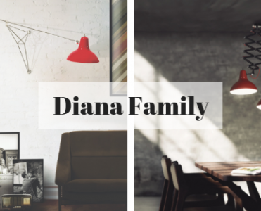 Trend Of The Week: Turn Up The Quiet With Diana Family!