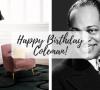 coleman hawkins Turn The Lights On! It's Coleman Hawkins Birthday! foto capa cl 6 100x90