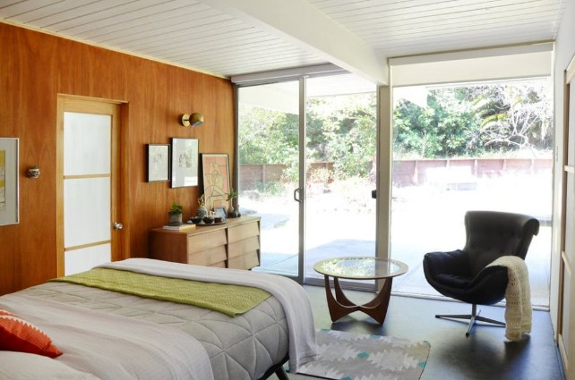 mid century modern house A Mid Century Modern House In California You Have To See! 12