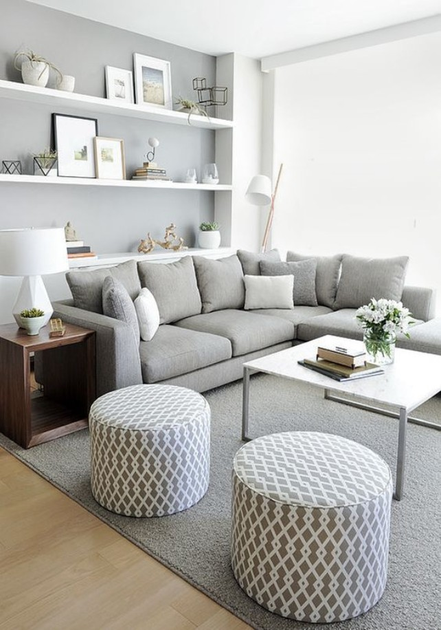 Feel Inspired by These Modern Apartment Décor Ideas! modern apartment décor ideas Feel Inspired by These Modern Apartment Décor Ideas! 2 6