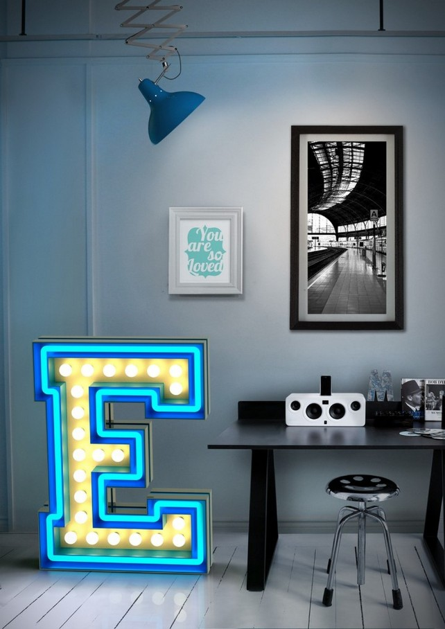 Home Design Ideas: Office Décors You'll Die For! office décors Home Design Ideas: Office Décors You'll Die For! 4 7