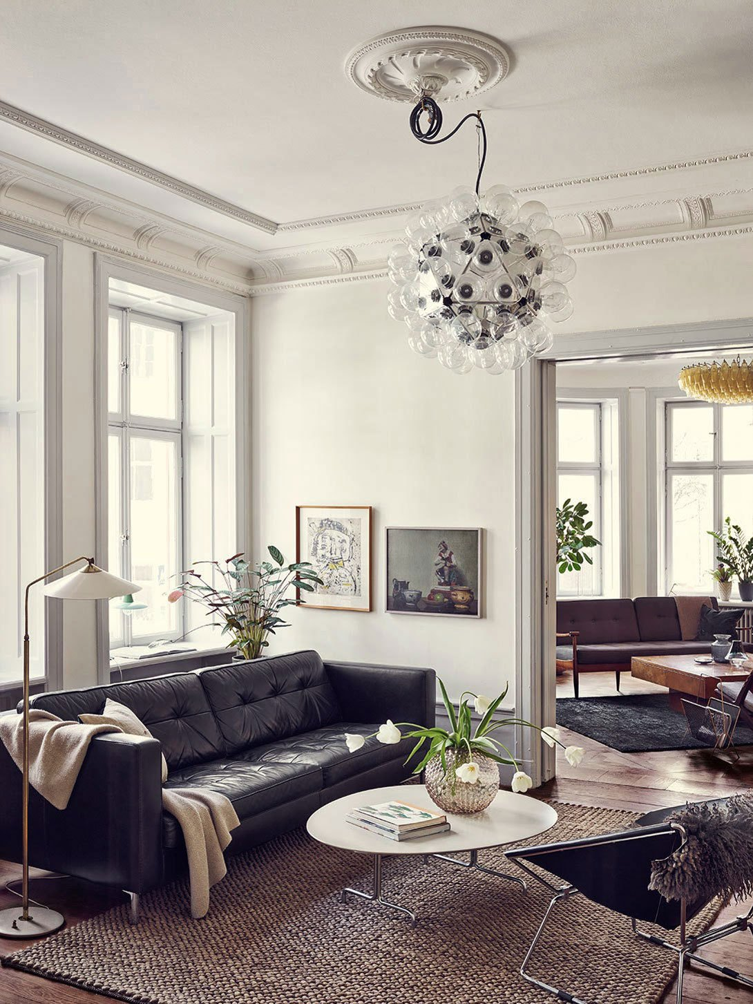 leather sofas Decorate Your Living Room With These Leather Sofas! Decorate Your Living Room With These Leather Sofas 6