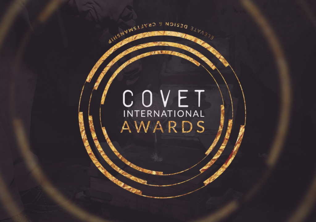 covet awards Covet Awards Design And Craftsmanship Meet At Covet Awards Design And Craftsmanship Meet At Covet Awards 1