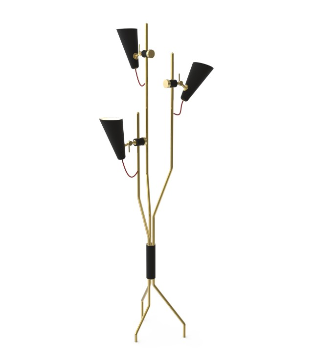 See the Best Deals When It Comes To Mid Century Floor Lamps! mid century floor lamps Open Floor Plan: See the best Mid Century Floor Lamps! evans floor detail 06 HR