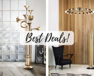 See the Best Deals When It Comes To Mid Century Floor Lamps!