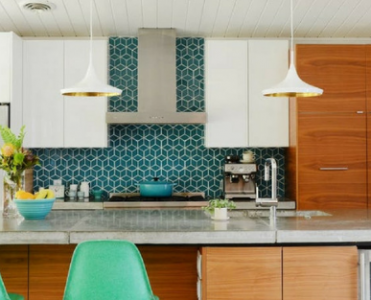 A Mid Century Modern House In California You Have To See!