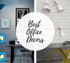 office décors Home Design Ideas: Office Décors You'll Die For! foto capa cl 7 100x90