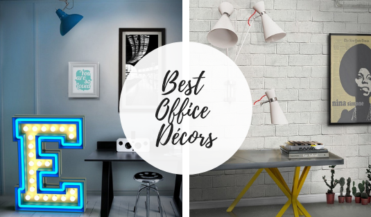 office décors Home Design Ideas: Office Décors You'll Die For! foto capa cl 7